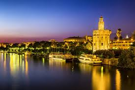 Seville will be served with two new Lufthansa direct flights from Frankfurt and Munich starting from March 2015