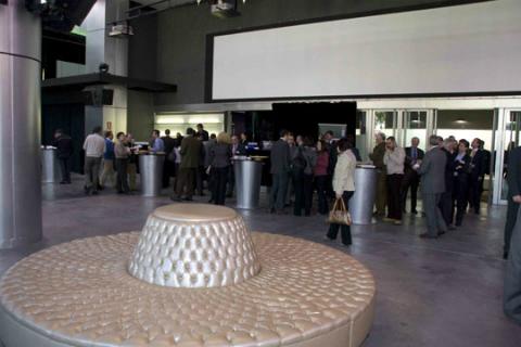Teatro Quinto, el espacio perfecto para convenciones